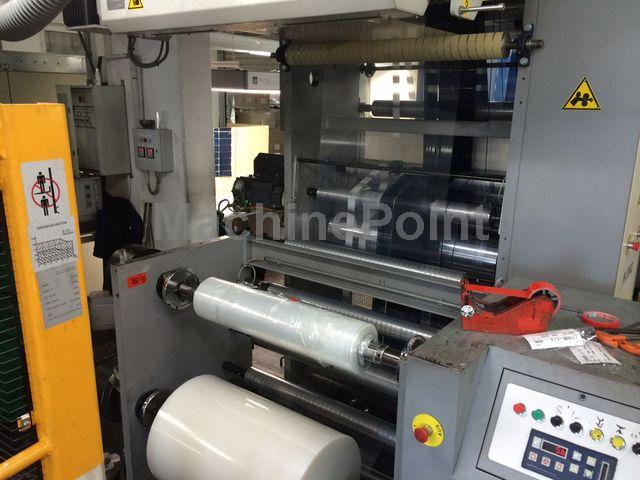 FLEXOTECNICA - FNC Tachys fast 900 - Used machine - MachinePoint