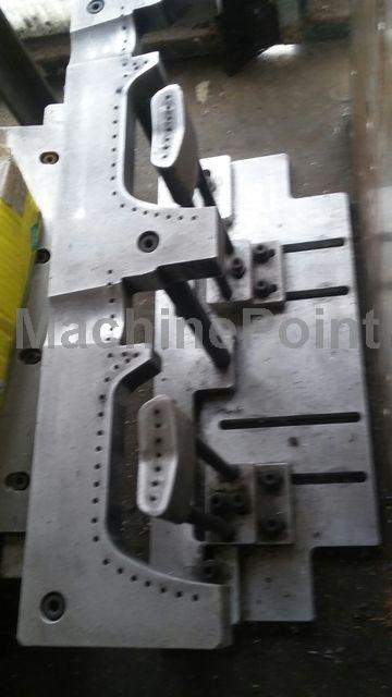 UKNOWN - 5 Lt. - 2 cavity - Used machine - MachinePoint