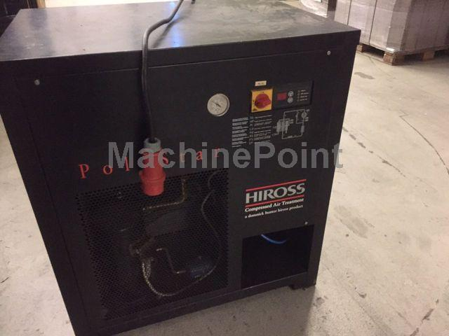 HIROSS - Polystar - Used machine - MachinePoint