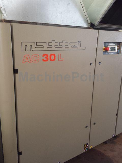 MATTEI - AC30L - Used machine - MachinePoint