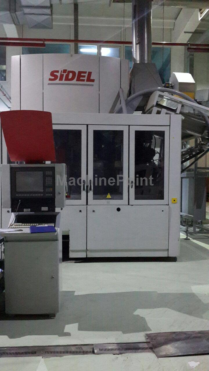 Go to Stretch blow moulding machines SIDEL SBO 6 Series 2