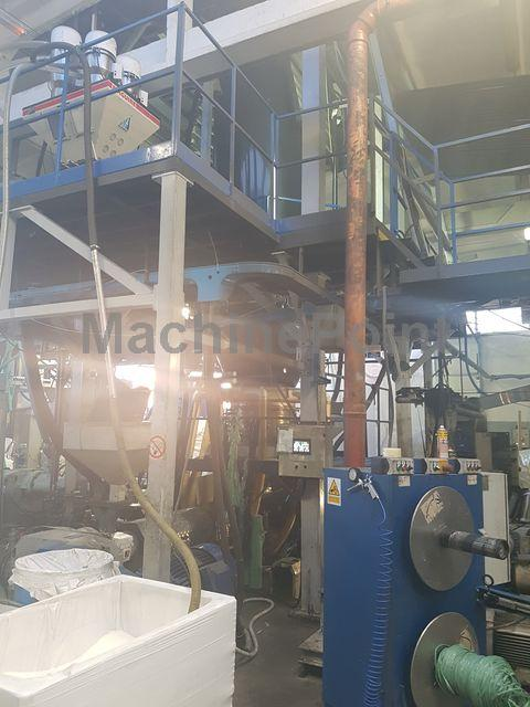 ZOCCHI -  - Used machine - MachinePoint