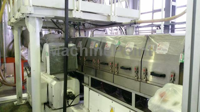 OMV - F85 GINOCH - Used machine - MachinePoint