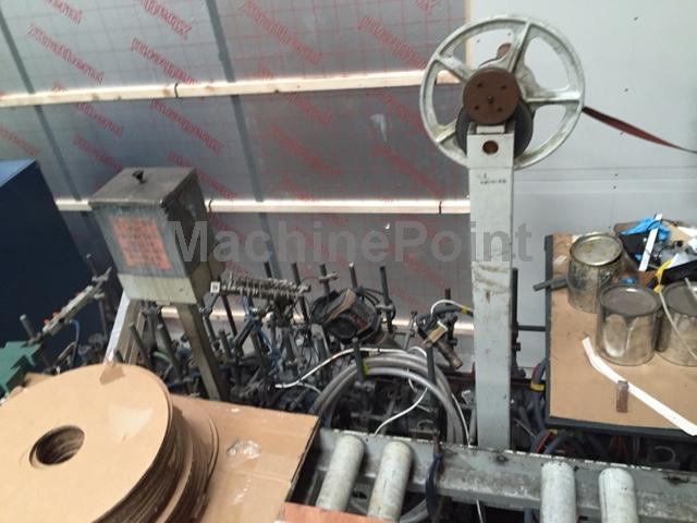 BARBERAN - PUR-32 PL - Used machine - MachinePoint