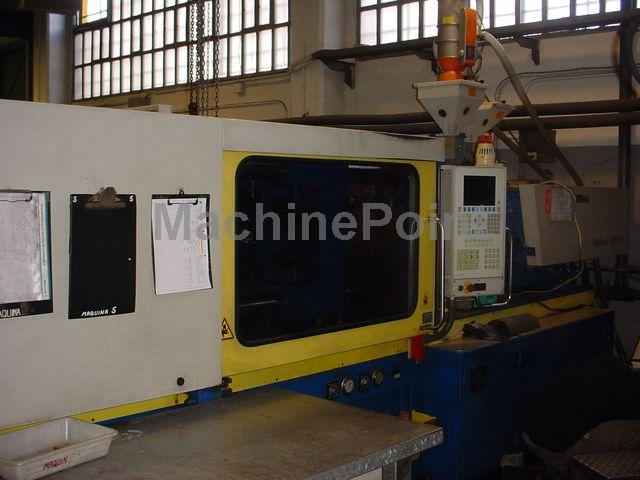 К Injection moulding machine