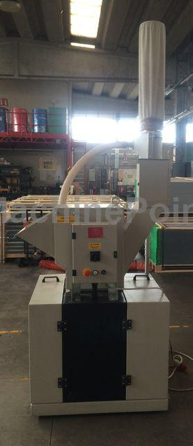 Go to Grinder - Granulator ENGINPLAST BA33.26