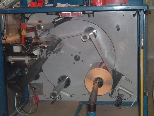 VECTRA - HDT 2-420 - Used machine - MachinePoint
