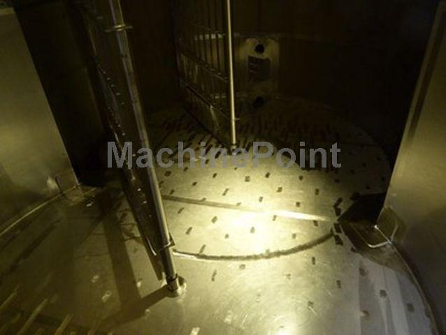 DAMROW -  - Used machine - MachinePoint