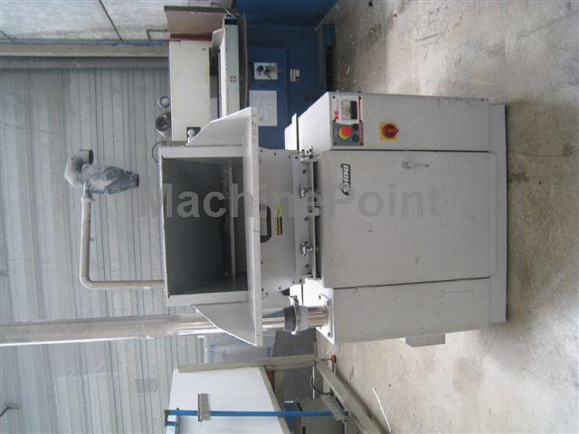 Go to Grinder - Granulator SHINI SG-2348