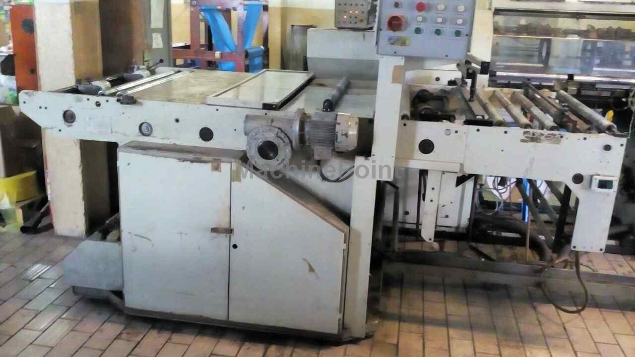 COEMTER - Ter-roll 130/91 DP - Used machine - MachinePoint