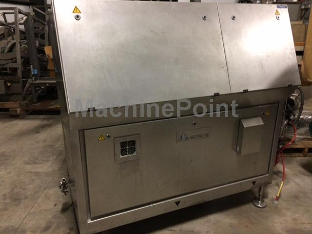 Go to Other Dairy Machine Type MONDOMIX VE50