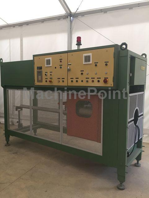 SICA - TRK.SY. 25-160 - Used machine - MachinePoint