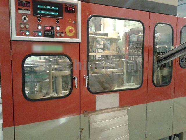 Go to Stretch blow moulding machines SIDEL SBO 4/6 Series 1