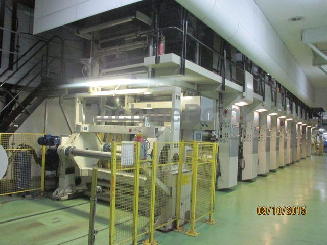 CERUTTI - R960 - Used machine - MachinePoint