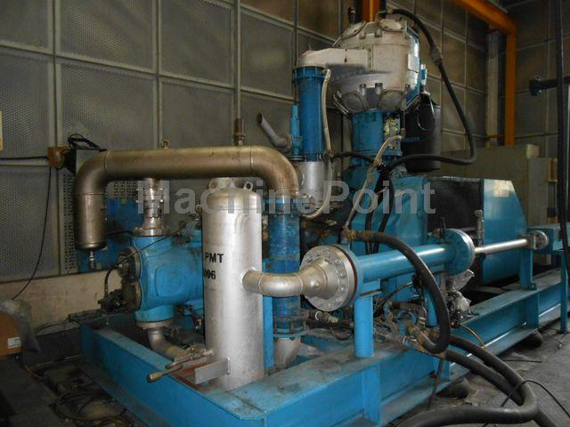 Go to Air Compressors (High Pressure) ATELIER FRANÇOIS CE 68 B