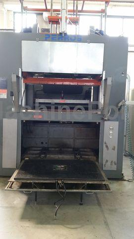 Go to Thermoforming machines PERROS SV-VF-15-10-06