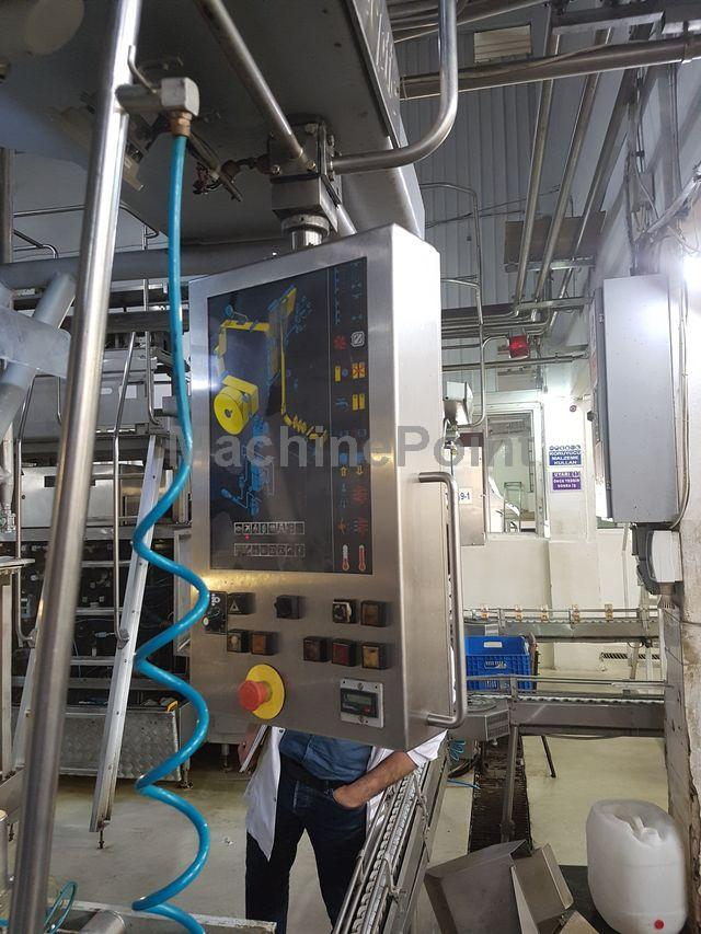 TETRA PAK - TBA9 - Used machine - MachinePoint