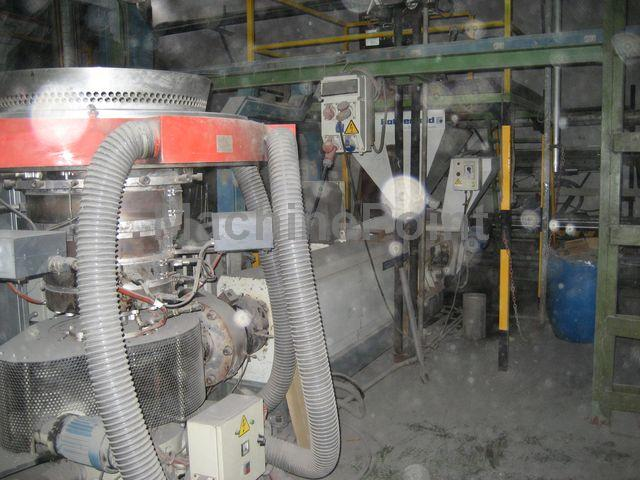 Go to Mono extrusion lines