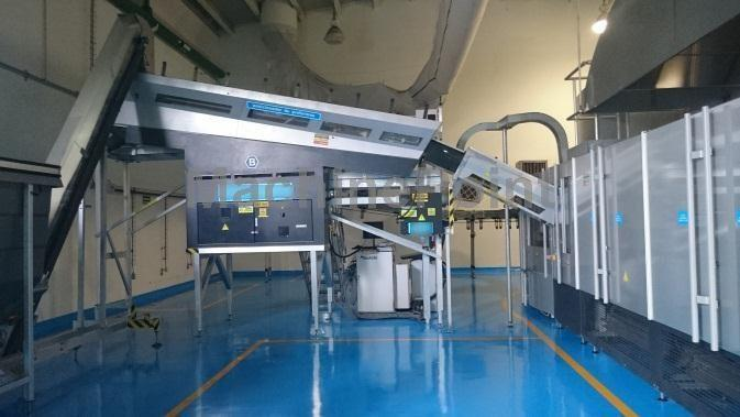 Go to Stretch blow moulding machines SIDEL SBO 16/20 Universal