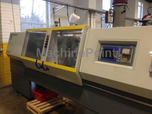 去  Injection molding machine up to 250 T  BATTENFELD BA 1000/500