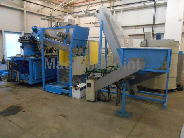 Go to Stretch blow moulding machines SIPA SF 8/3