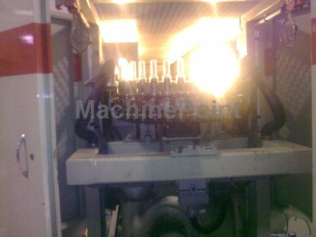 Go to Stretch blow moulding machines SIDEL SBO 6/10 HR Series 1