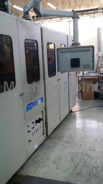 Go to Thermoforming machines MORETTI VPK C-76