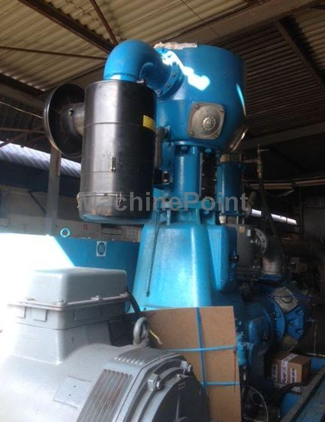 Go to Air Compressors (High Pressure) ATELIER FRANCOIS  CE 6 A SG-40