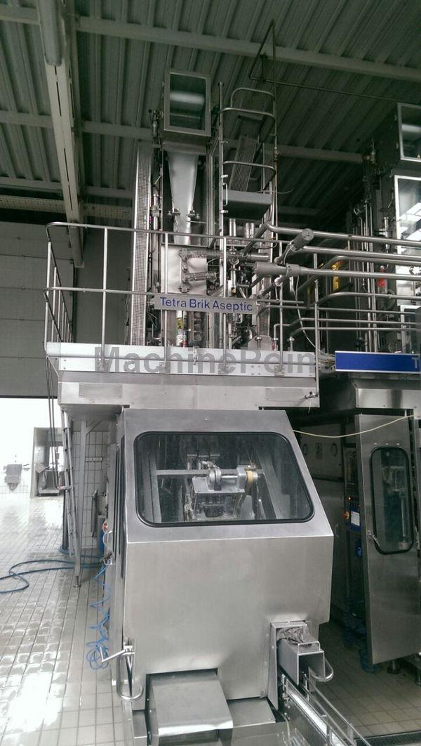 TETRA PAK - TBA8 1500 LSC - Used machine - MachinePoint