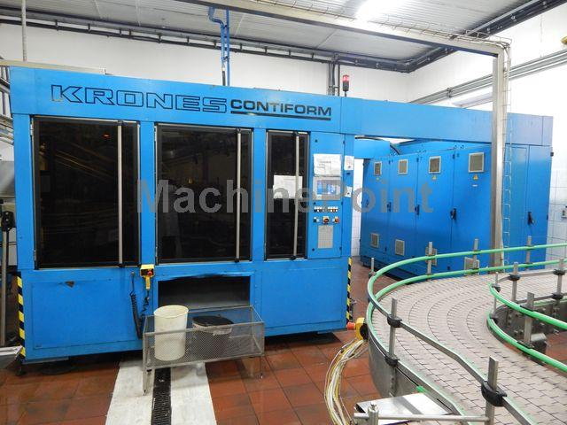 Go to Stretch blow moulding machines KRONES AG Contiform 112-10