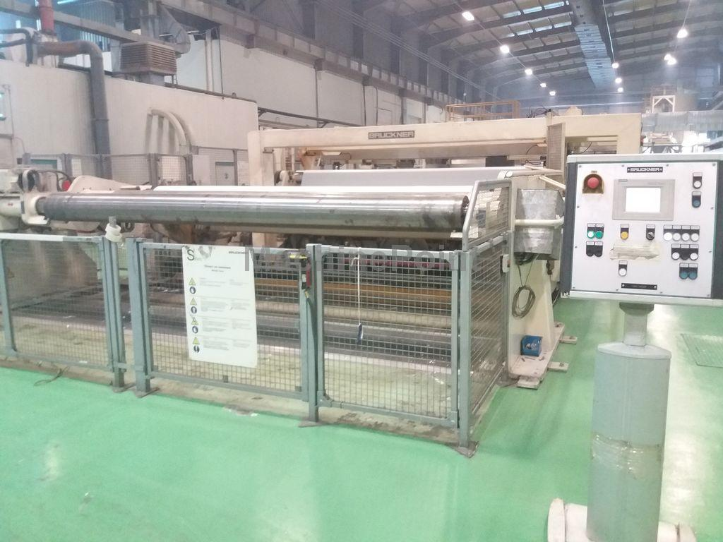 Used Br 220 Ckner 3 Layers Of 2004 For Sale Machinepoint