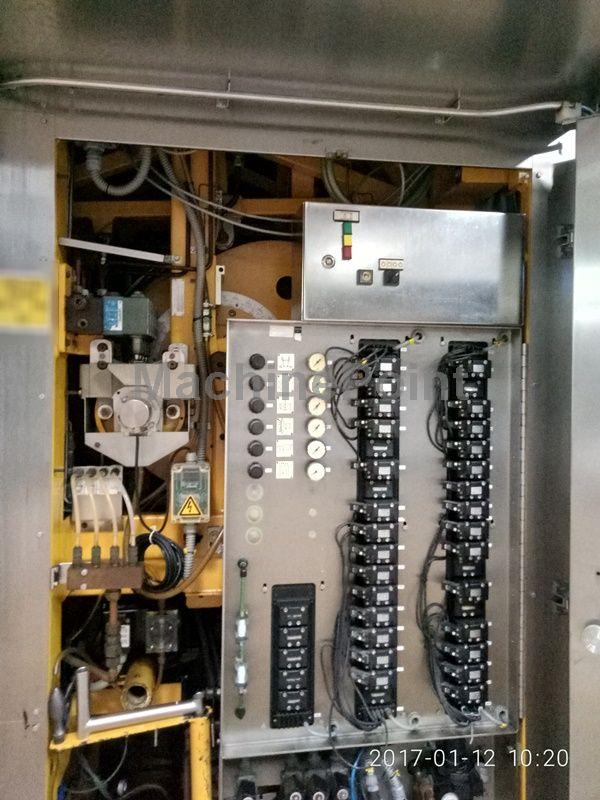 TETRA PAK - TBA 8 /1000 BASE - Used machine - MachinePoint