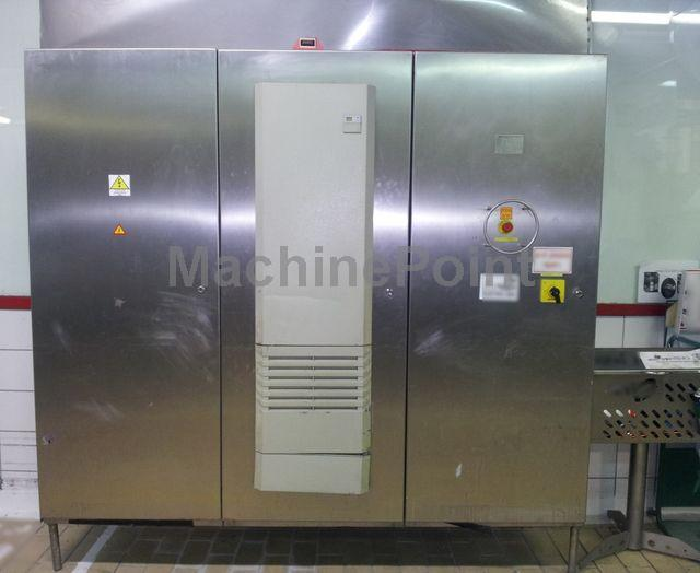 HAMBA - BK 6004/4  - Used machine - MachinePoint