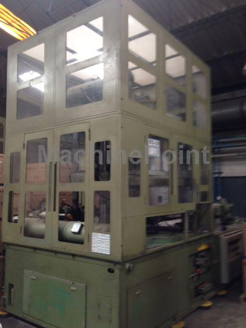 Go to Injection stretch blow moulding machines for PET bottles AOKI SBIII-500LL-75