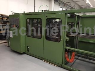 Go to Thermoforming machines ILLIG RV 53