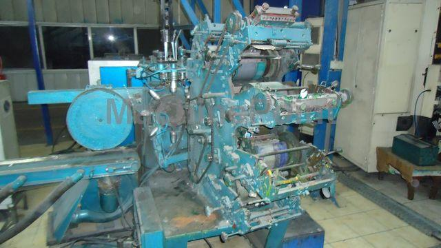 vandam machine
