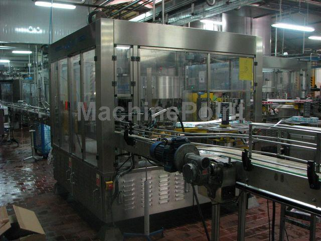 Used Parmatec Stillfill Of 2000 For Sale Machinepoint