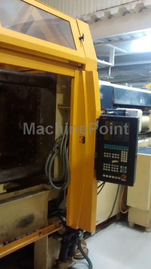 Go to Injection moulding machine for preforms HUSKY GL300PET P100/110 E110