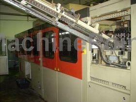 Go to Stretch blow moulding machines