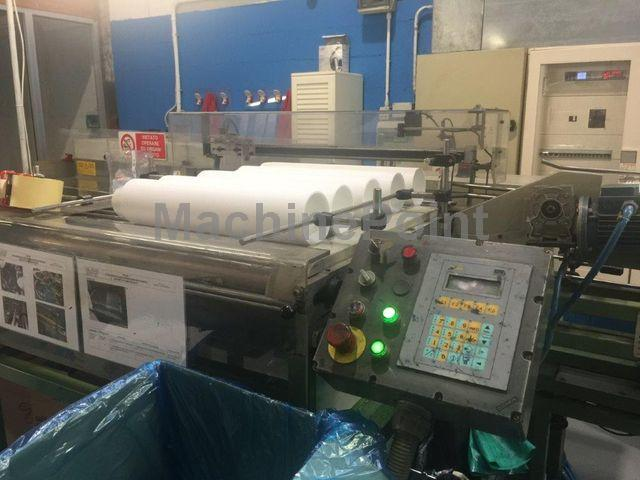 OMSO - PRIMAC 155/6 UV - Used machine - MachinePoint