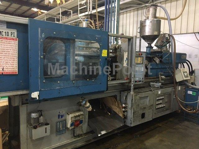 去  Injection molding machine up to 250 T  BMB MC 10 PI