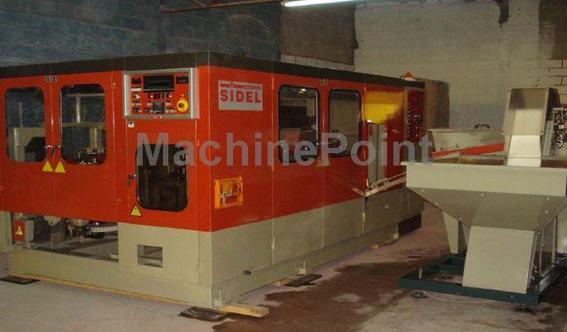 Go to Stretch blow moulding machines SIDEL SBO 2/3 Series 1