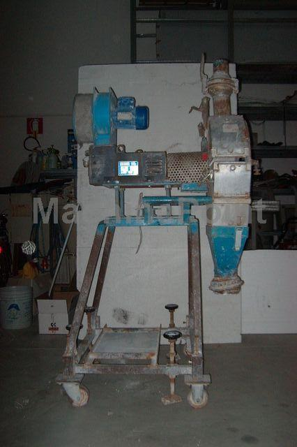 PHT - 180/12D - Used machine - MachinePoint