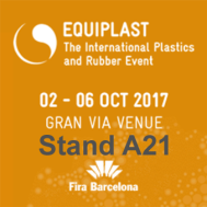 Buy and sell used equiment MachinePoint at Equiplast 2017