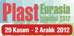 Meet MachinePoint team at Plast Eurasia 2012. Talk about Used Machinery during  Plast Eurasia 2012