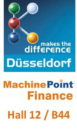 Integration of used machinery in engineering turnkey projects MachinePoint at K2013
