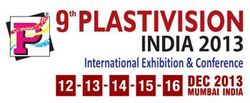 Meet MachinePoint team at the Plastivision 2013 India . Lets talk about used machinery!