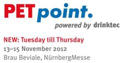 Meet MachinePoint team at PET Point Nurnberg. Talk about Used Machinery during  PET Point Nurnberg