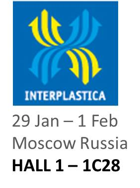 HALL 1 – 1C28 - Meet MachinePoint team at Interplastica 2013. Talk about Used Machinery during  Interplastica 2013