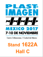 Trade of best quality used machinery at tradeshow MachinePoint Mexico